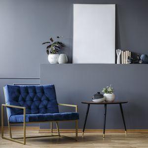 シンプルモダンな家具と雑貨