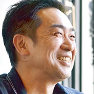 岩本 勝也さん