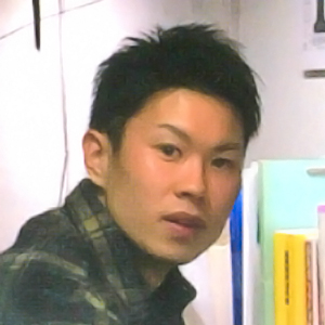 藤松 大貴さん