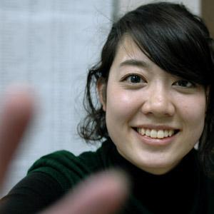 蛭田 保渚美さん