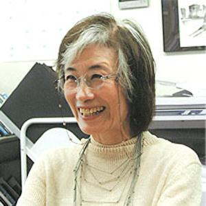 萩原 多恵子先生
