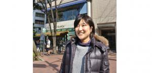 佐藤 絢子さん