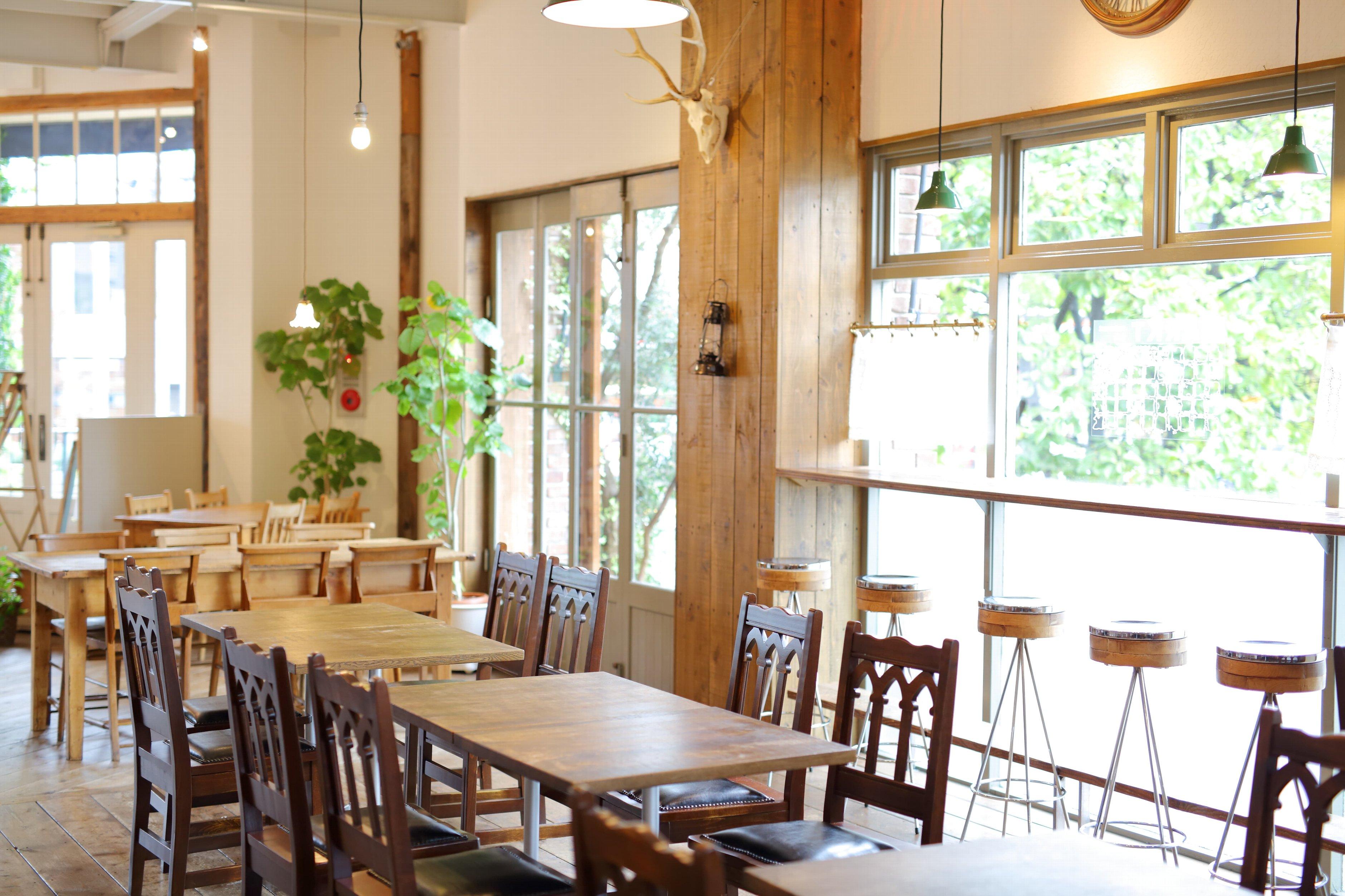 ワンルームの部屋をカフェ風インテリアでかわいくアレンジしよう