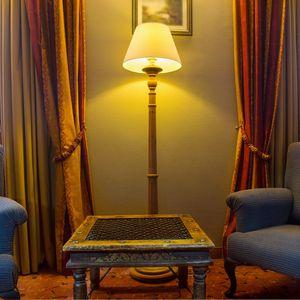 ホテルライクな家具を選ぶ
